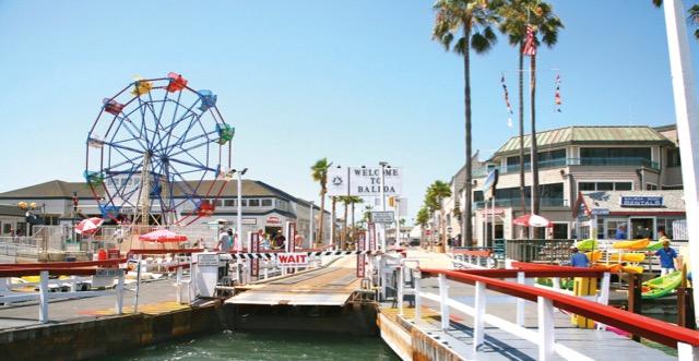 Newport Beach movers