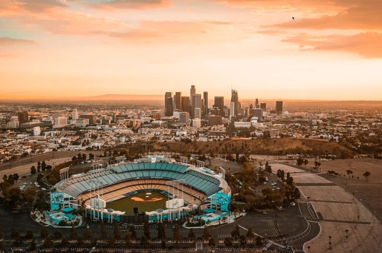 Relocation Los Angeles