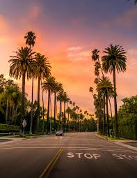 moving to Beverly Hills