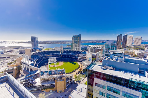 Relocation San Diego