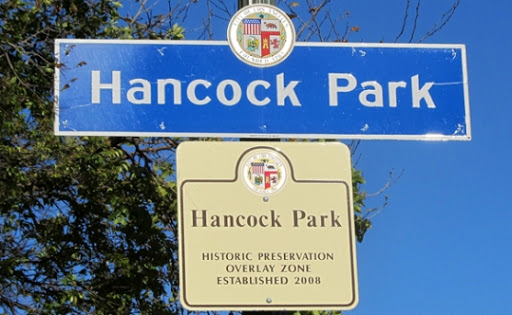 best Hancock Park moving company